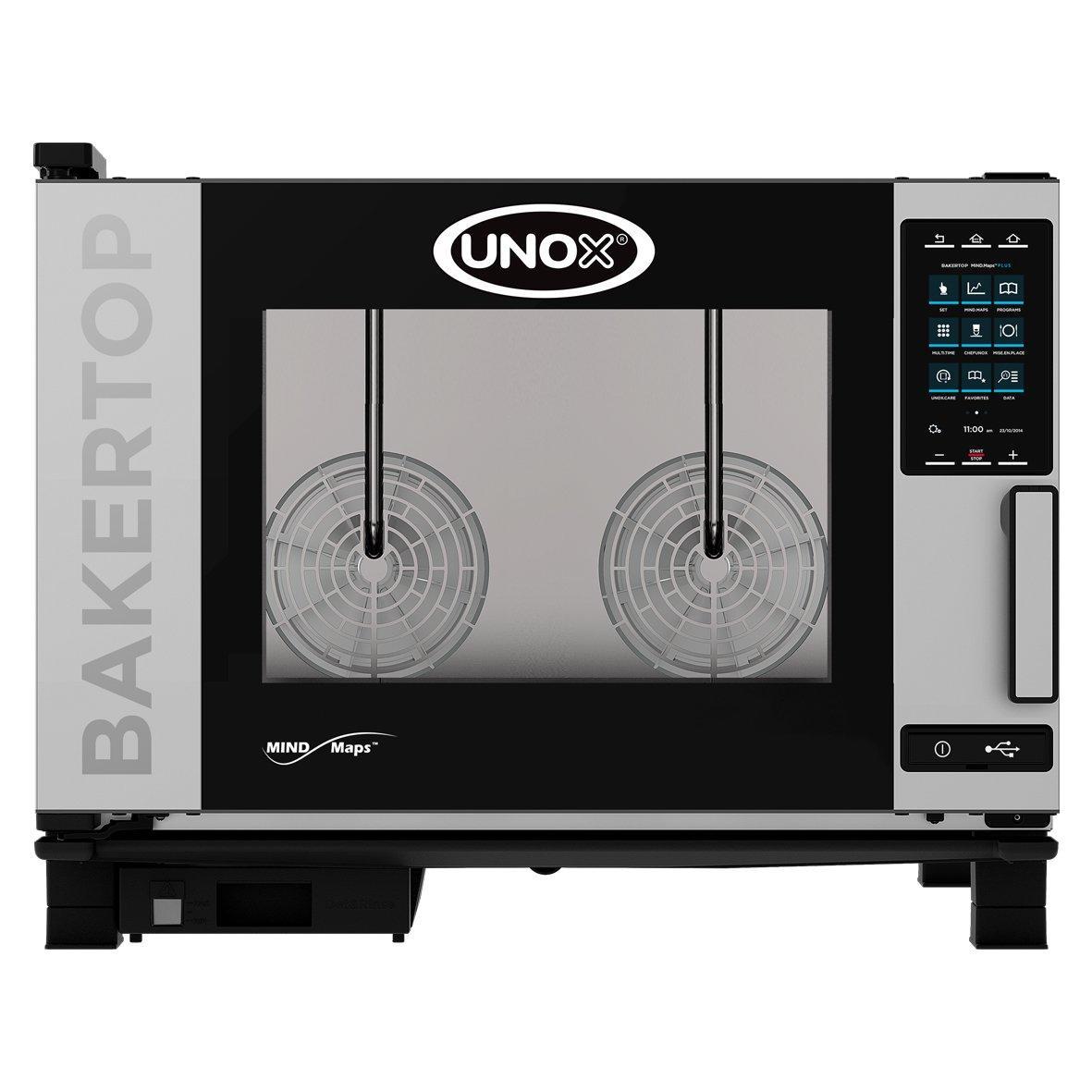 Инструкция по эксплуатации конвекционная печь unox