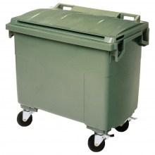 Купить оборудование для переработки мусора